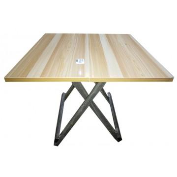60cm Sq Table
