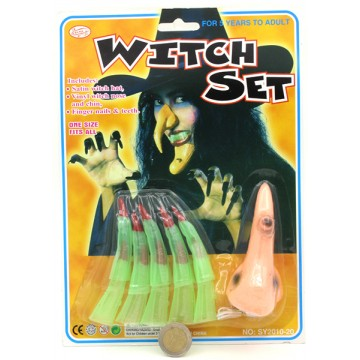 Witch Set