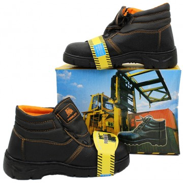 Safety Boots(size:42/45/47)