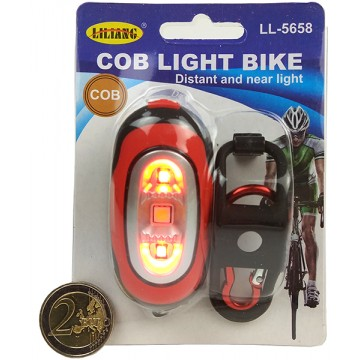 COB BIKE LIGHT