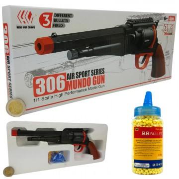 306 3IN1 Air Sport BB Gun(Pellets Not Included)