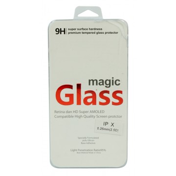 MAGIC GLASS FOR IPHX