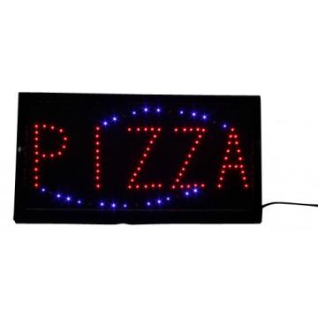 Led Pizza Shop Sign(25*48cm)
