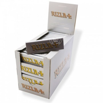 Rizla Silver Regular *100*