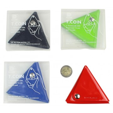 T.COIN BAG