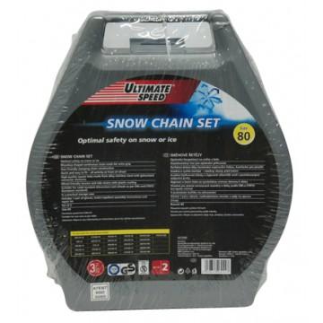 80 Snow Chain