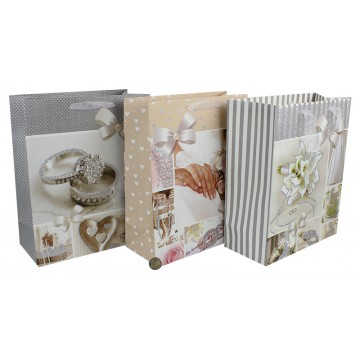 WEDDING GIFT BAG 32*26*12(cm)