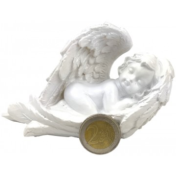 RESIN ANGEL 10*15*8(cm)