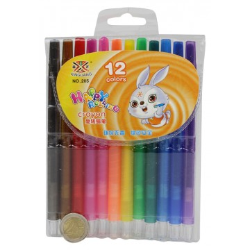 TWISTABLE CRAYONS 12PK