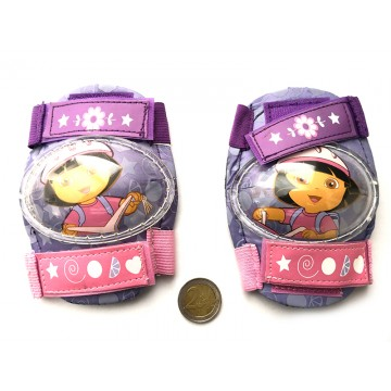 DORA KNEE PAD SETS