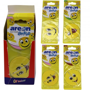 AREON SMILE AIR FRESHENER