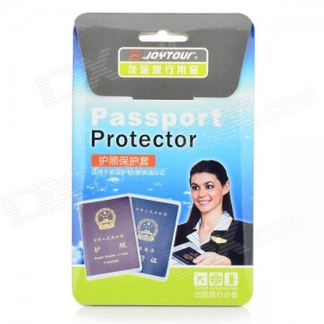 13.5*9.5CM PASSPORT PROTECTOR