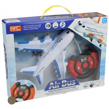 AIRBUS RC PLANE