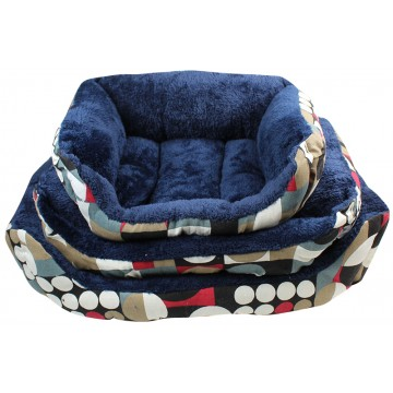 3PCS DOG BED 60*50*20(cm)