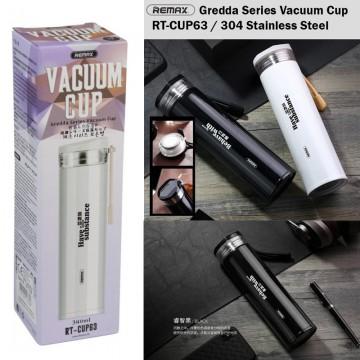 REMAX Gredda Series Vacuum Cup RT-CUP63