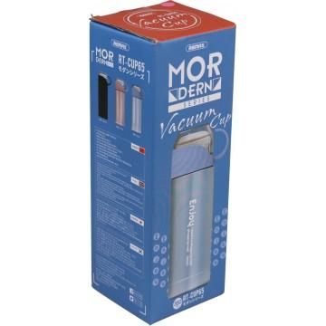 REMAX Mordern Series Vacuum Cup RT-CUP65 black/pink/blue
