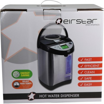 3.5L EIRSTAR HOTWATER DISPENSER