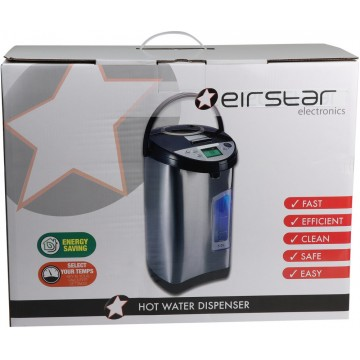 5L EIRSTAR HOTWATER DISPENSER