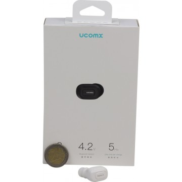 UCOMX WIRELESS EARPHONE