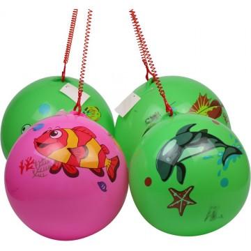 "9"" SEA PVC BALL"
