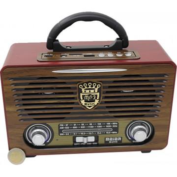115 RADIO
