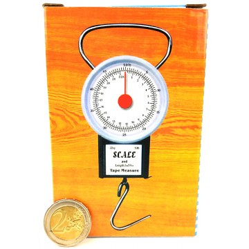 22KG LUGGAGE SCALE