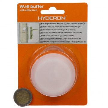 1PC 60MM WALL BUFFER SELF-ADHESIVE