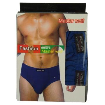 2Pcs Mens Underwear
