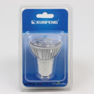 3W GU10 LED LIGHT