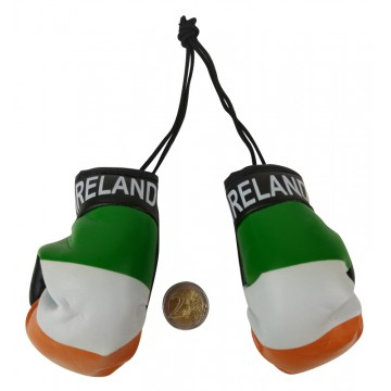 IRISH BOXING GLOVE