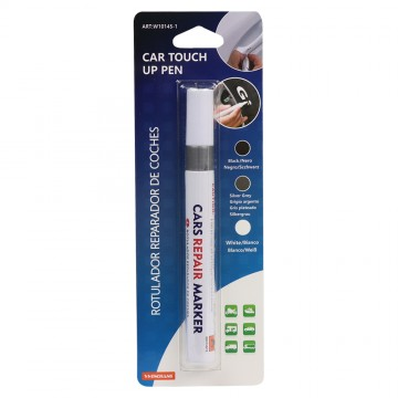 CAR TOUCH UP PEN SILVER