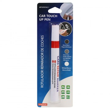 CAR TOUCH UP PEN RED