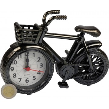 BICYCLE ALARM CLOCK