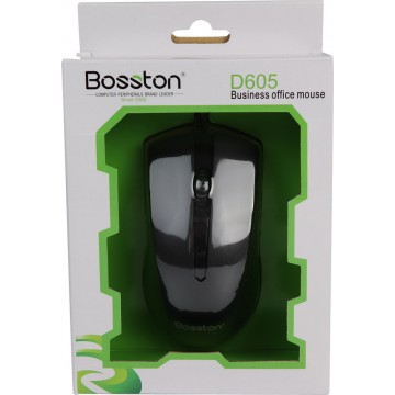 D605 USB WIRED MOUSE