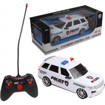 RC POLICE CAR