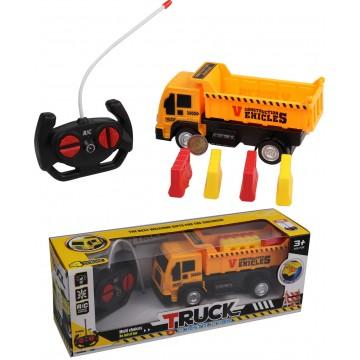 RC CONSTRUCTION TRUCK