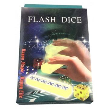 Magic Flash Dice