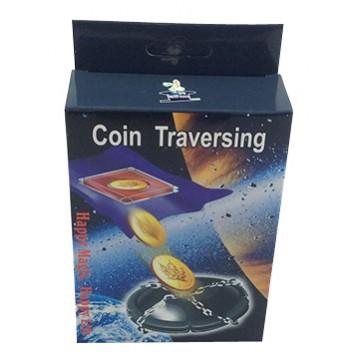 Magic Coin Traversing