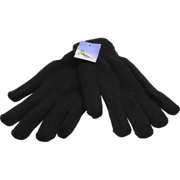 MENS KNITTED GLOVES