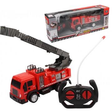 RC FIRE ENGINE 40*10*15CM