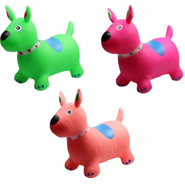 INFLATABLE DOG 26*55*46CM