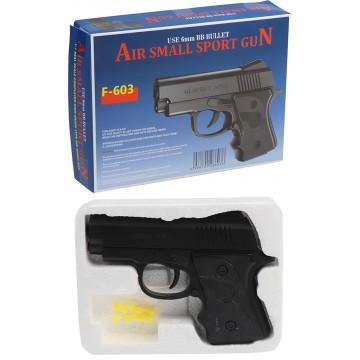 AIR SMALL SPORT GUN 16*12CM