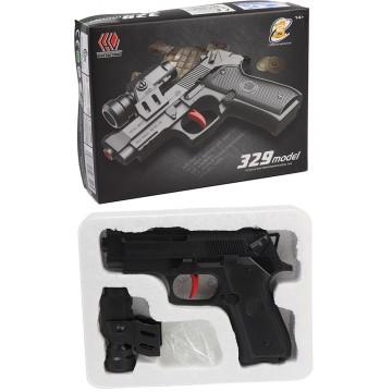 329 BB GUN 20*15CM