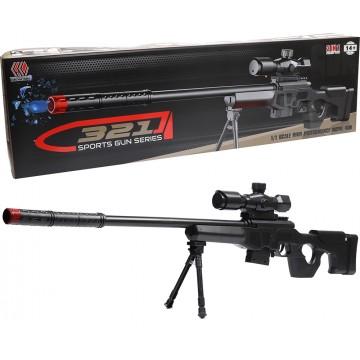 321 BB GUN 93*27CM