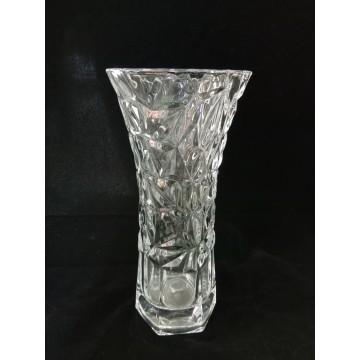 GLASS VASE 25*12CM