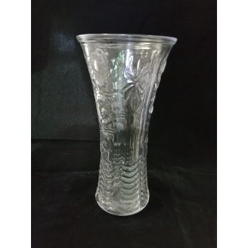 GLASS VASE 25*13CM