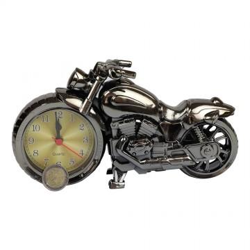 MOTORCYCLE ALARM CLOCK 22*12CM
