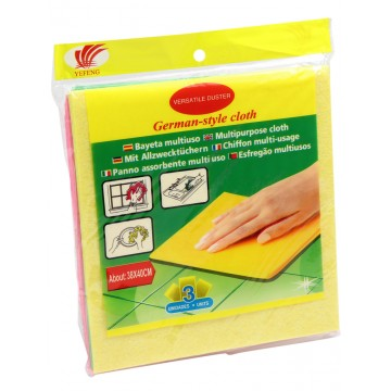 MULTIPURPOSE CLOTH