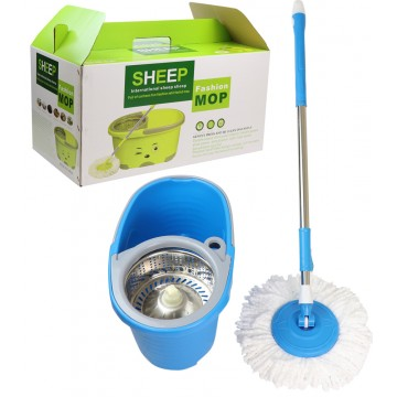 SPIN MOP WITH BOX