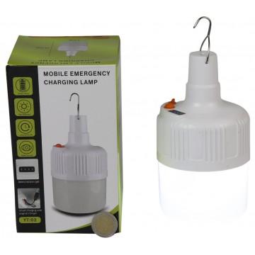 LED CHARGING LAMP